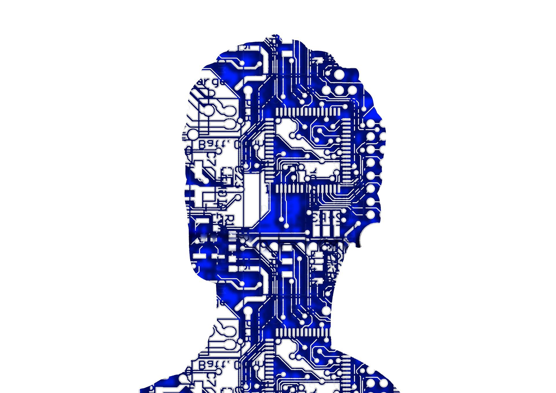 Künstliche Intelligenz pixabay