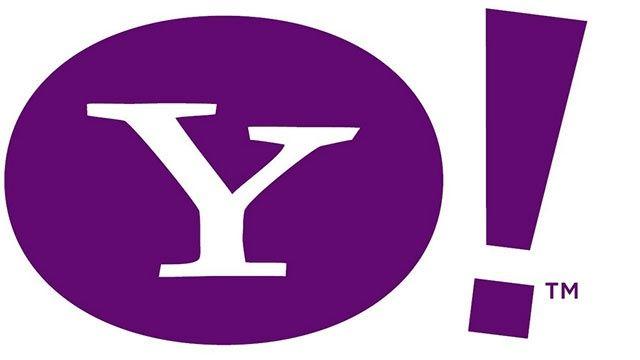 Yahoo Logo Small