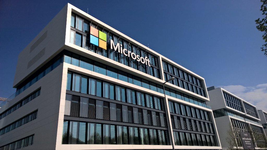 Microsoft Windows #officemitwindows