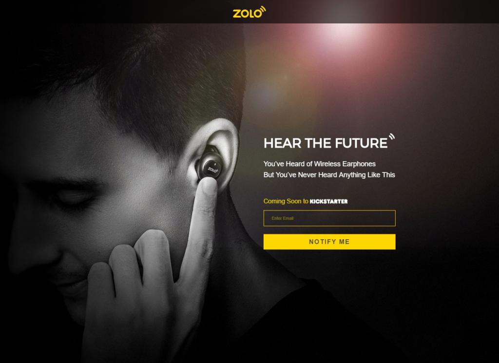 Zolo - Neue Kopfhörer von Anker?