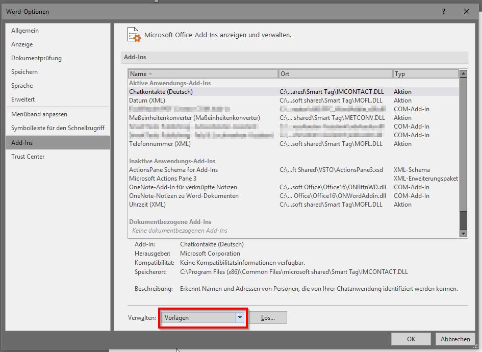 Microsoft Office Archive Schnellnews